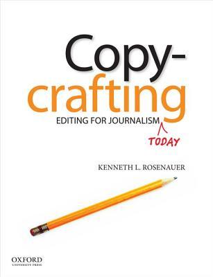 Copycrafting By Rosenauer, Kenneth